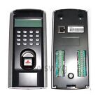 ZK F7 Attendance Biometric Fingerprint Time Clock Door Access Control TCP/IP