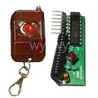 315MHz RF Wireless Remote Control Receiver Modul PT2294-M4 Same as PT2272-M4