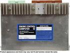 Engine Control Module/ECU/ECM/PCM-Powertrain Control Module fits 91-92 SC 1.9L