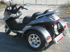 Suzuki : Other RICHLAND ROADSTER MOTORCYCLE TRIKE CONVERSION KIT ONLY!!!  COLOR MATCHED!!!