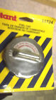 12 NEW STANT 11724=10724 IF BOXED,NON LOCKING GAS/FUEL VW CAPS,MADE IN GERMANY.