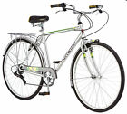Schwinn Men's Wayfarer 7 Speed Hybrid Bike