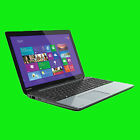 "New Toshiba S55-A5176 15.6"" laptop i7-4700MQ 2.4GHz 8GB DDR3 750GB Webcam HDMI"