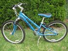 "L.L.Bean Schwinn Kids' Ridge Runner Bike, 24"" Ocean Blue Color (EUC)"