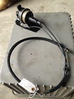 98'-99'  DODGE RAM TRUCK ENGINE CRUISE CONTROL THROTTLE CABLE