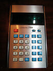 VINTAGE 1970's SCIENTIFIC CALCULATOR COLLECTION - Unisonic Model 799