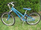 "L.L.Bean Schwinn Kids' Ridge Runner Bike, 24"" Ocean Blue Color (EUC)"