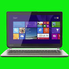 "New Toshiba Satellite E45T-B4300 14"" FHD Touch Screen Laptop i5-4210U 8GB 750GB"