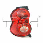 For 2010-2015 Smart Fortwo Taillight Tail Lamp Driver Side LH