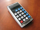 NEW/NOS Vintage 1975 Commodore GL-986R Green VFD electronic pocket Calculator