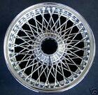 ALLARD 16 inch Chrome wire wheels New Dayton D422 fits Jaguar 52mm hub replicas