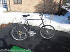 "24"" in Schwinn Impact Mountain/Road Bike with extra"
