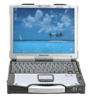 Pansonic Toughbook CF-29 Laptop TouchScreen Windows 7 loaded Wifi