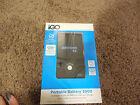 iGO Power Trip 3,000mAh Portable Battery - black ARCHER FX