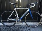 Cannondale Carbon Fiber Six (56cm) Street Bike - 2011 Mint condition
