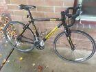 Cannondale XS800 52cm Gravel/Cyclocross Headshok