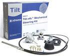 SeaStar Solutions  SSX177 14ft. Xtreme Tilt No Feedback Steering Kit