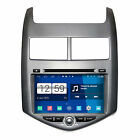 "Quad Core, 16GB, 1024×600, New Android 4.4.4 OS for 8"" AVEO Stereo Car GPS TV BT"