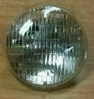 Studebaker Right Hand Drive Cars Only Dual Headlight Outer Sealed Beam Pair NOS