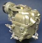 1975 Ford Mercury Granada Maverick 250 Carter 1BBL YFA REMAN Carburetor 64-1096