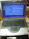 "Compaq Presario x1000 Laptop - Boots to BIOS, Good Display Screen, 15.4"""
