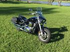 Suzuki: Boulevard M50 2013 boulevard m 50 black with many extras