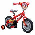 "12"" Nickelodeon Paw Patrol Marshall Boys' Bike Steel Frame Coaster Brake Red"