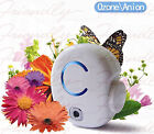 Air Purifier Ozone Generator with light for healthy life compact purifier