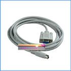 Tracking ID NEW Programming cable PLC OP320-FX MD204-FX TG/TH765-N/MT/XT-C