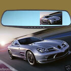 "170° Full HD 1080P 2.8"" Video Recorder Dash Cam Rearview Mirror Car Camera DVR"