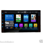"""7"""" 2Din Android 4.4 LCD TouchScreen In-Dash Car Player GPS,Bluetooth Phone Link"""