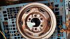 1988 Nissan Truck 2 Wheel Drive Wheel Rim Steel 6 Lug 14x5