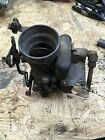 Carter WO Carburetor 698s Willys Mb Ford Gpw WWII Jeep W-O Carb