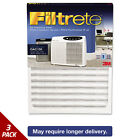Filtrete Replacement Filter 11 x 14 1/2 [3 PACK]