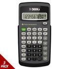 Texas Instruments TI-30Xa Scientific Calculator 10-Digit LCD [3 PACK]
