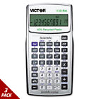 V30RA Scientific Recycled Calculator w/Antimicrobial Protection [3 PACK]
