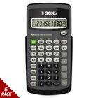 Texas Instruments TI-30Xa Scientific Calculator 10-Digit LCD [6 PACK]