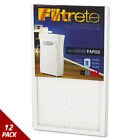 """Filtrete Air Cleaning Filter 9"""" x 15"""" [12 PACK"""