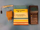 Vintage Electronika MK-61 Programmable Calculator Russian USSR - WORKS