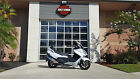 Suzuki: Burgman Burgman 650 Drive mode Power Mode Manual Mode ABS Brakes LED Lighting