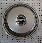 Chevrolet Hubcap