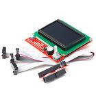 1x LCD12864 Display Controller for Reprap RAMPS 1.4 & 3D Printer Builder DG