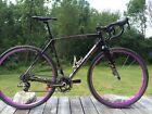 2013 SPECIALIZED CRUX 56cm Cyclocross Bike CX *EXCELLENT CONDITION*