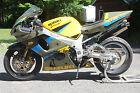 Suzuki: GSX-R 2001 gsxr 1000 superbike 3342 original miles one owner bike carbon fiber body