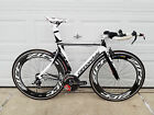 30% OFF TODAY ONLY!!!  2012 Cannondale Slice 5 Time Trial Triathlon Bike
