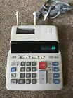 Sharp EL-1192G 10 Digit Printing Electronic Calculator