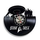 Star Trek Spock Enterprise Sci Fi Captain Kirk Voyager Art Home Decor Gift