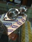 DATSUN Sunny B310 Stanza license lamp assembly GENUINE NOS JAPAN Chome