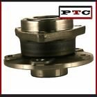 [PT513262] New Axle Wheel Hub and Bearing Assembly Front 3 Hole flange Audi A3