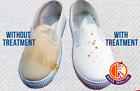 3x Nano Technology Hydrophobic Coating For Textile and Shoes Long Lasting Coat